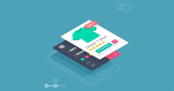 Gerade Shops brauchen eine Mobile-Strategie. (Grafik: Shutterstock)