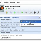 open source messenger spark 4