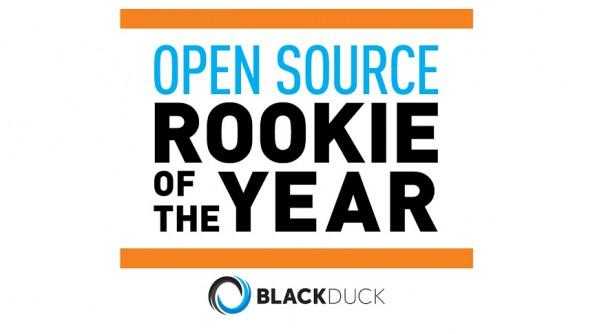 BlackDuck hat eine Liste der beliebtesten neuen Open-Source-Projekte des Jahres 2014 erstellt. (Grafik: BlackDuck)