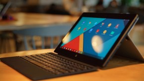 Surface-Klon auf Android-Basis: Das Remix Ultra-Tablet