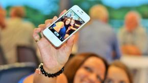Die Kunst des Selbstporträts: College in London bietet Selfie-Kurs an