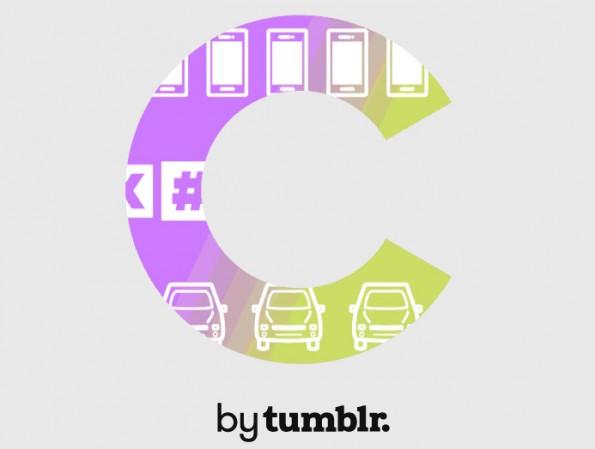 Creatrs Network: Tumblr will Künstler und Brands zusammenbringen. (Grafik: Tumblr)
