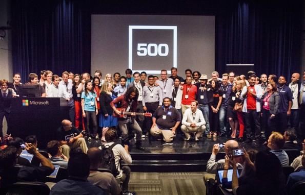 (Bild: 500 Startups)