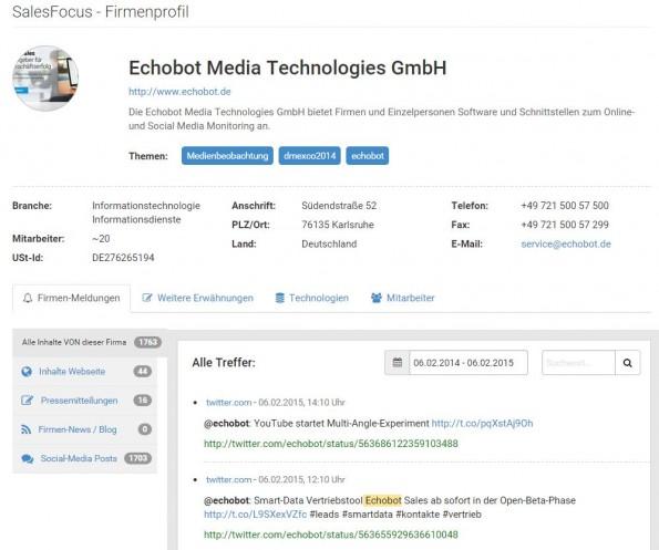 Echobot_smart-data-Sales_Firmendetails