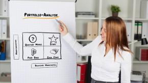 Einfach erklärt: Die Portfolio-Analyse für deinen Onlineshop