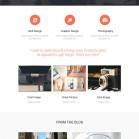 Galaxy - Beautiful Newsletter PSD Template - Web-Templates
