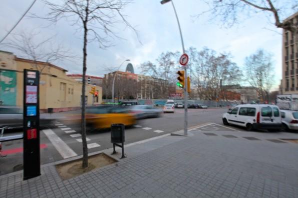 Das Viertel befindet sich im Umbruch. (Foto: Felicitas Hackmann)
