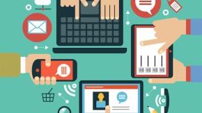 Content is King! 10 Formate, mit denen ihr Content-Marketing betreiben könnt
