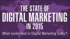 Online-Marketing 2015: Die wichtigsten Trends im Überblick [Infografik]