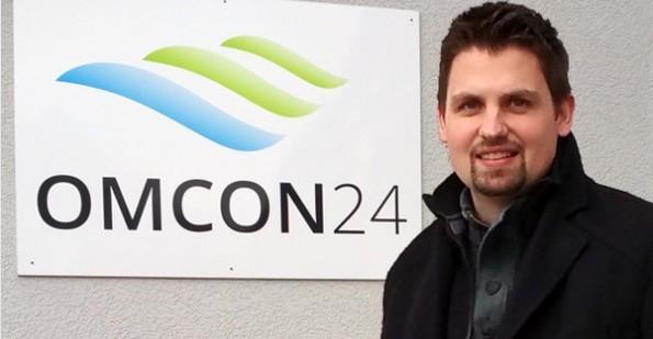 Robert Kattner, Geschäftsführer der Omcon24 GmbH (Screenshot: onlinemarketingrockstars.de)