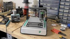 Hardware-Prototyping auf Speed: Voltera erobert Kickstarter