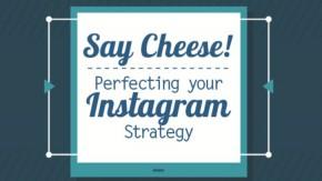 Die perfekte Instagram-Strategie für mehr Markenbekanntheit [Infografik]