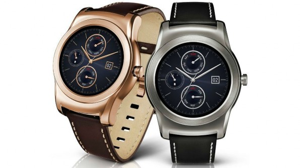 Mit der Watch Urbane richtet  sich LG an designbewusste Gadget-Fans. (Bild: LG Electronics)