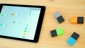 Lego für das Internet der Dinge: MESH soll jeden zum Maker machen