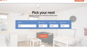 Nestpick: Rocket Internet bringt Airbnb-Rivalen in Deutschland an den Start