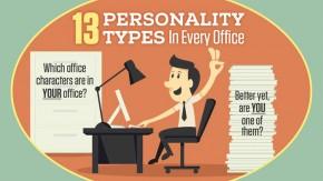 5 Infografiken, die jeder Chef kennen muss