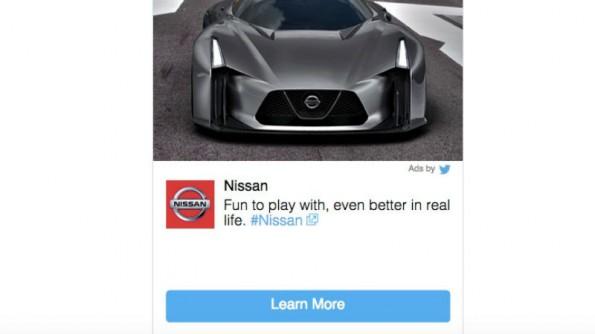 Bei Flipboard wird das Design der Promoted Tweets übernommen. (Bild: Twitter)