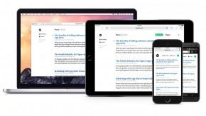 Typed.com: Crowdfunding-Projekt will bessere Blogging-Plattform entwickeln