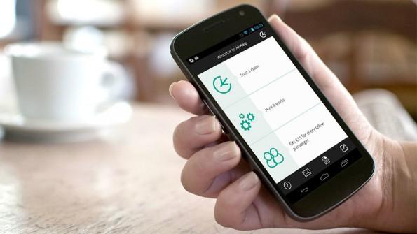 Die SXSW im Startup-Check: AirHelp. (Foto: AirHelp)
