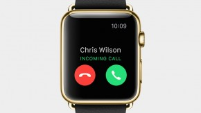 Apple Watch: So teuer ist die schicke Smartwatch