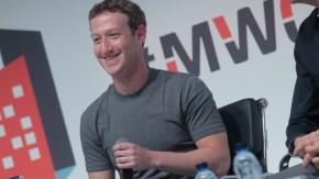 """Mark Zuckerberg über das Arbeiten bei Facebook: """"Wir sind kein Unternehmen für jeden!"""""""