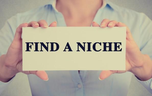 Werde Platzhirsch, indem du deine Nische ganz genau recherchierst (Foto: © pathdoc / fotolia.com)
