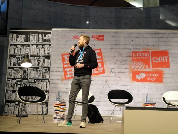 Sven_Wiesner_Blogger-Relations_Talk