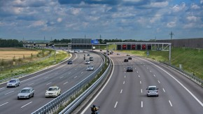 Sie kommen nach Deutschland: Teststrecke für selbstfahrende Autos auf der A9 bestätigt