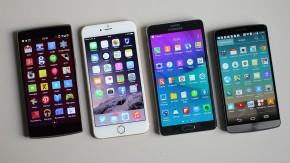 Apple Trade-In: Jetzt auch Android-Handys und BlackBerrys gegen neues iPhone tauschen