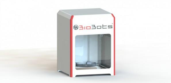Die SXSW im Startup-Check: BioBots. (Foto: BioBots)