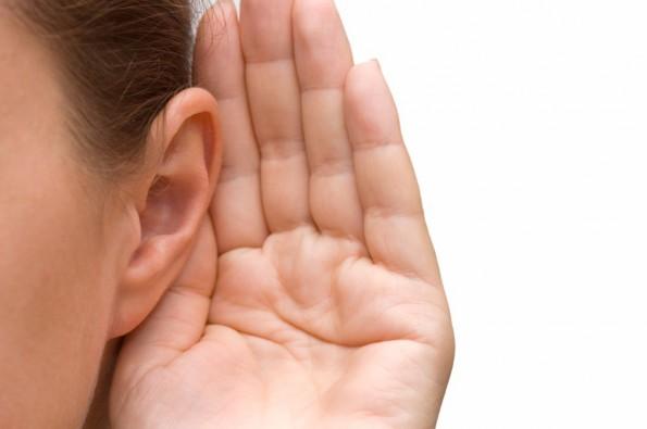 charisma zuhören
