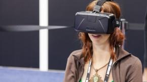 Teures Vergnügen: Oculus Rift mit Rechner und Zubehör kostet 1.500 Dollar