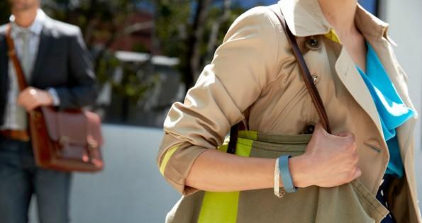 """Über das """"Corporate Wellness""""-Programm von FitBit stellt Adobe seinen Mitarbeitern kostenlose Fitness-Tracker zur Verfügung. (Foto: FitBit)"""