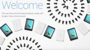 Konkurrenz für Apple Store? Google launcht neuen Online-Shop und erste Filiale