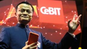 Smile To Pay: Bei Alibaba bezahlt der Nutzer bald mit einem Lächeln