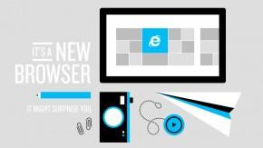 Bye bye, Internet Explorer: Microsoft will den Browser-Brand endgültig einstampfen