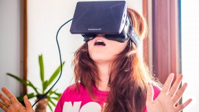 Virtual Reality: Zwei Drittel der Verbraucher wollen mit Oculus Rift shoppen gehen