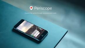 1.400 Löschanfragen für Periscope: Twitter-Report bestätigt Copyright-Problem bei Livestreaming-Apps