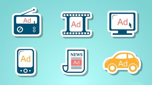 Wichtig ist, dass Online- und Offline-Maßnahmen ineinander greifen. (Grafik: Shutterstock)