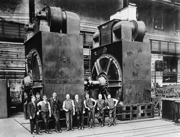 """""""Früher war alles besser!"""" Den Satz hat wohl jeder schon mal gehört. (Foto: Shutterstock / Everett Historical)"""