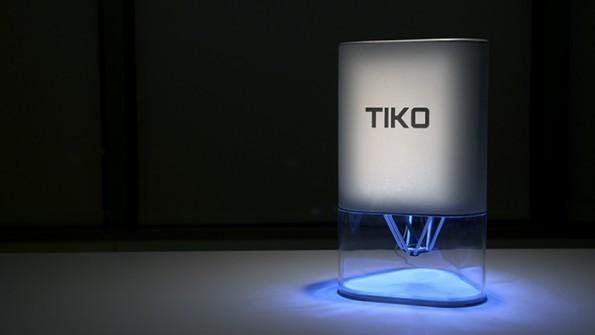 Tiko: Der 3D-Drucker soll nur 179 US-Dollar kosten. (Foto: Tiko)