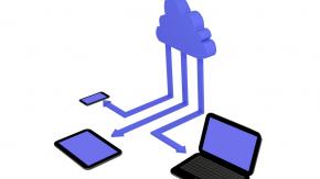 German Angst: Deutschen Unternehmen ist Cloud-Computing zu unsicher