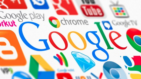 Google+ ist nur eine Komponente des Ökosystems Google. (Grafik: Shutterstock)