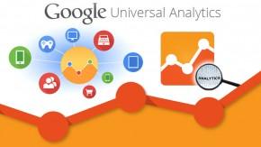 So wechselst du zu Universal Analytics