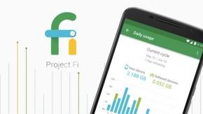 Project Fi: Google wird zum Netzbetreiber mit innovativen Tarifen – in den USA