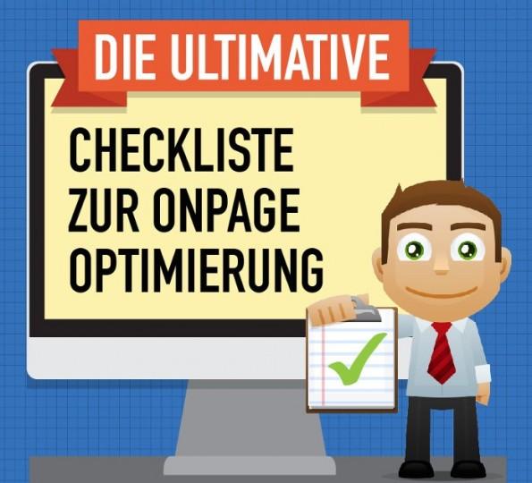 infografik-onpage-optimierung-checkliste 2