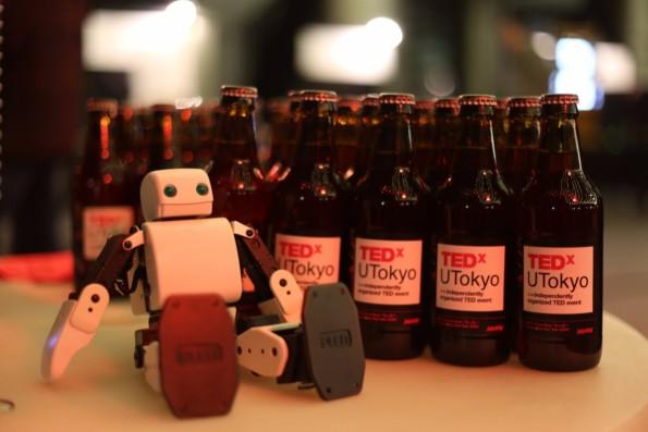 Pen2: Den Roboter auf Arduino-Basis findet ihr auf Kickstarter. (Foto: Pen)