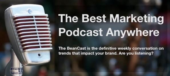 podcast beans