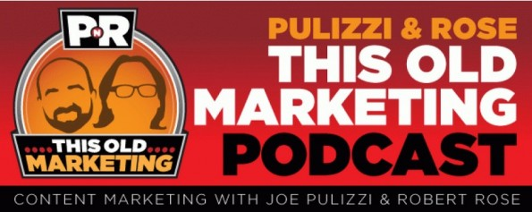 podcast oldmarketing