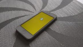 Snapchat plant offenbar Videotelefonie und Sprachnachrichten